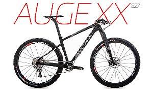 Bicicleta Audax Auge XX 527 aro 27.5 2017