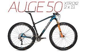 Bicicleta Audax Auge 50 XTR Di2 2X11 aro 29