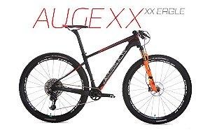 Bicicleta Audax Auge XX Eagle 12v 2017