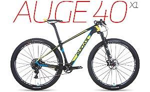 Bicicleta Audax Auge 40 Sram X1 11V aro 29