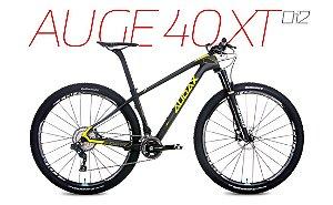 Bicicleta Audax Auge 40 XT Di2 2017