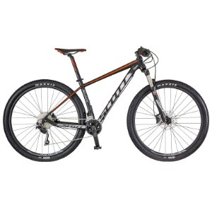 Bicicleta Scott Scale 990 aro 29 2018