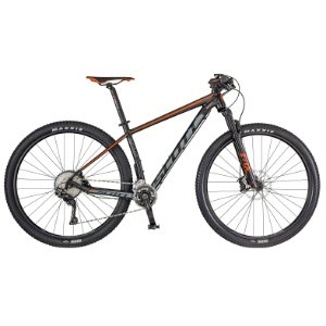 Bicicleta Scott Scale 940 aro 29 2018