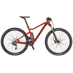 Bicicleta Scott Spark 970 aro 29 2018