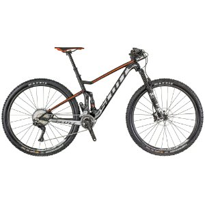 Bicicleta Scott Spark 930 aro 29 2018