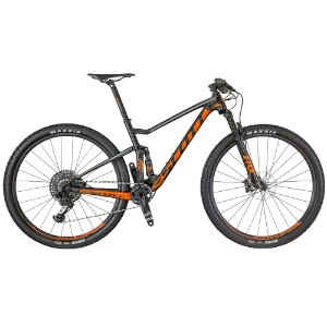 Bicicleta Scott Spark RC 900 Comp aro 29 2018
