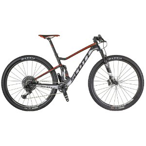 Bicicleta Scott Spark rc 900 Team aro 29 2018