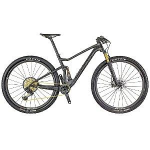 Bicicleta Scott Spark RC 900 SL aro 29 2018