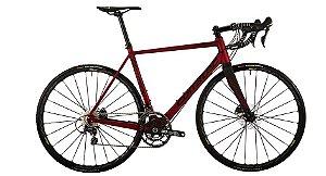 Bicicleta Corratec CCT Team Disc Ultegra