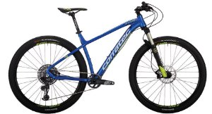 Bicicleta Corratec X-Vert 0.2 Sram Gx Eagle
