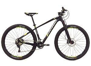 Bicicleta Corratec Revolution SL XT Carbon