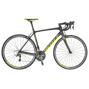 Bicicleta Road Scott Addict 30 Carbon