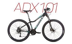 Bicicleta Audax ADX 101 feminina