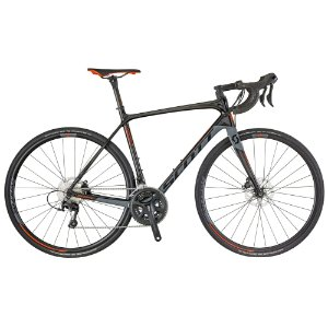 Bicicleta Scott Addict 20 Disc Carbon