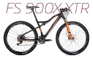 Bicicleta Audax FS900X XTR