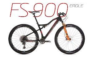 Bicicleta Audax FS900X XX1 Eagle