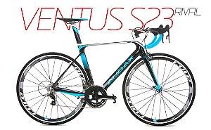 Bicicleta Audax Ventus S23 Rival