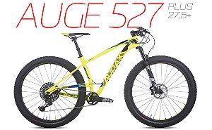 Bicicleta Audax Auge 527 plus aro 27,5+