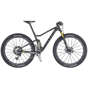 Bicicleta Scott Spark RC 900 SL