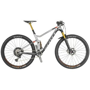Bicicleta Scott Spark 900 Premium 2019