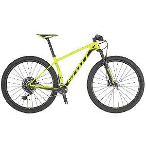 Bicicleta Scott Scale RC 900 TEAM 2019