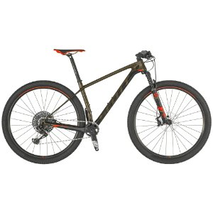 Bicicleta Scott Scale 910 2019
