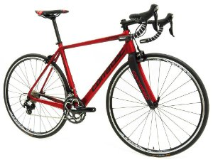 Bicicleta Road Corratec CCT TEAM 105