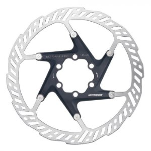 Disco de freios FSA K-Force 160mm