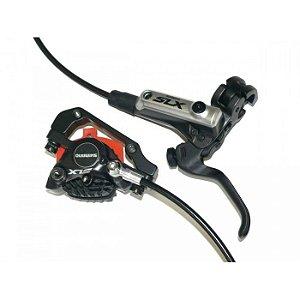 Freio Hidraulico Shimano Slx M675 Ice Tech