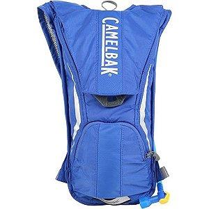 Mochila de Hidratação CamelBak Classic 2 Litros Azul