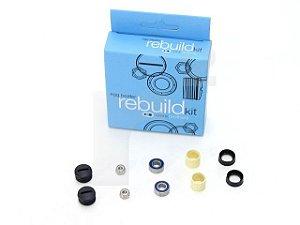 Kit Repara para pedals EGG BEATER