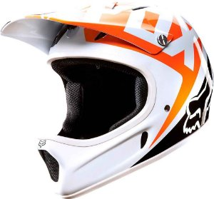 Capacete Fox RAMPAGE