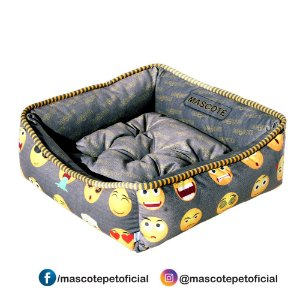 Ref. 402 - Cama Emotions