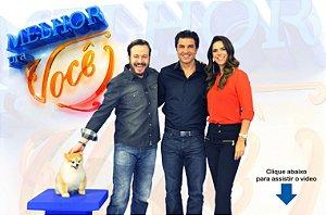 Programa Melhor pra você - Rede TV 24/02/2017