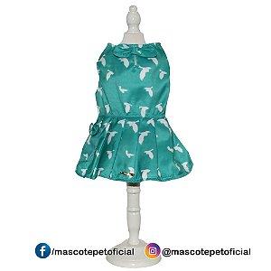 KIT 5 PEÇAS - Ref 520 Vestido Ana