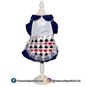 KIT 5 PEÇAS - Ref 514 - Vestido Alice