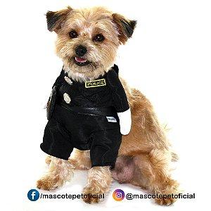 KIT 5 PEÇAS - Ref 481 - Herói Policial