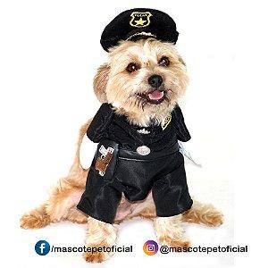 KIT 5 PEÇAS - Ref 481 - Heroi Policial