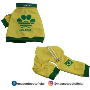 Ref 286 - Conjunto Brasil
