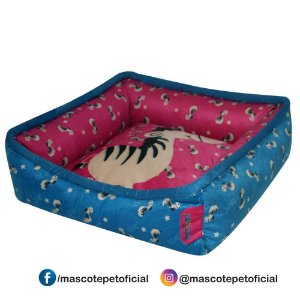 Ref. 575 - Cama Zebra