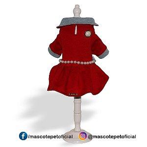 Ref. 803 Vestido Red