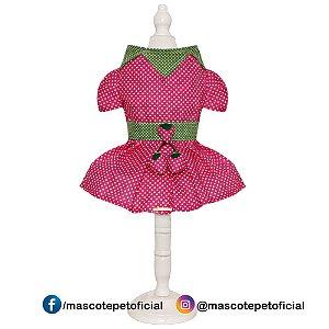 Ref. 808 Vestido Valéria