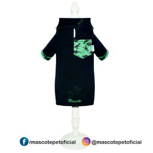 Ref.833 - Camisa Polo Pegada