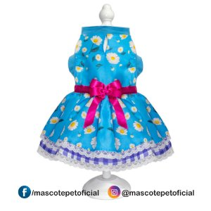 Ref. 857 Vestido Mabel