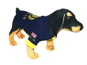 Ref. 500 - Camisa Polo UK #1