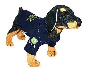 Ref. 501 - Camisa Polo UK Brasil