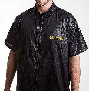 Ref 1500 - Jaleco Masculino para Groomers - Não pega Pêlos!!