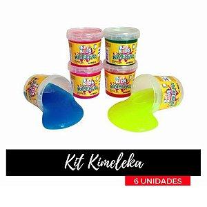 Kit Kimeleka (6 unidades)