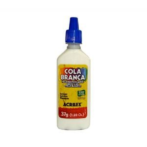 Cola Branca - 37g