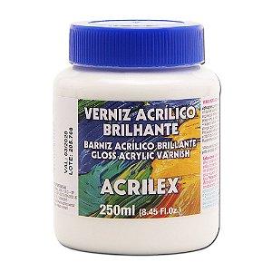 Verniz Acrílico Brilhante Acrilex 250ml